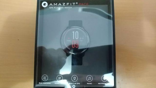Смарт годинник Xiaomi Amazfit PACE