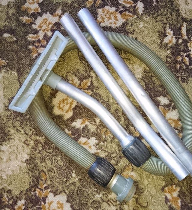 Шланг с трубками и щетками для пылесоса Кривой Рог - изображение 1