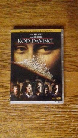 Film DVD Kod Da Vinci lektor
