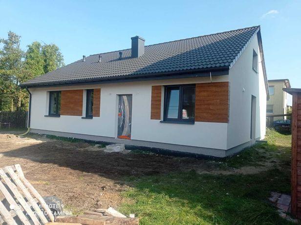Budowa domu 110 m2 za 300 000 zł