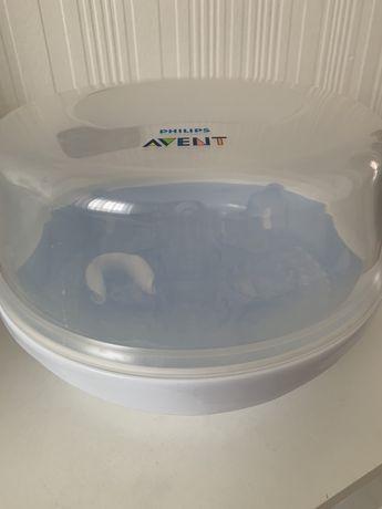 Стерелизатор для бутылочек Avent