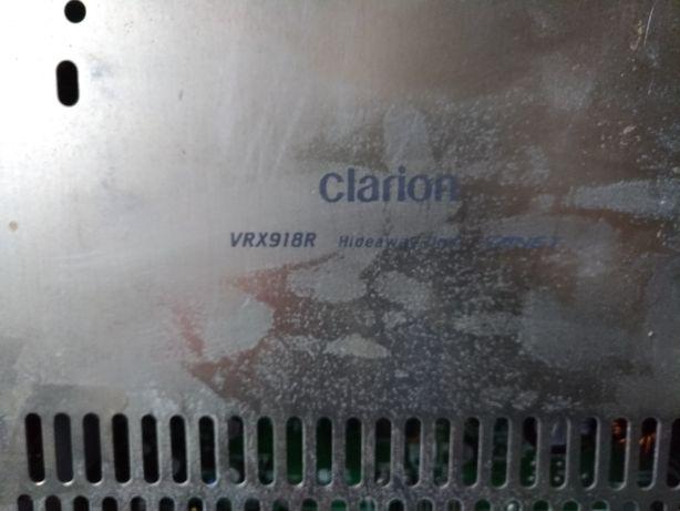 Radio clarion vrx918r moduł