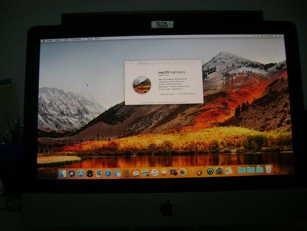 Vendo computador iMac Apple Mac