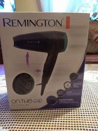 Suszarka do włosów Remington nowa