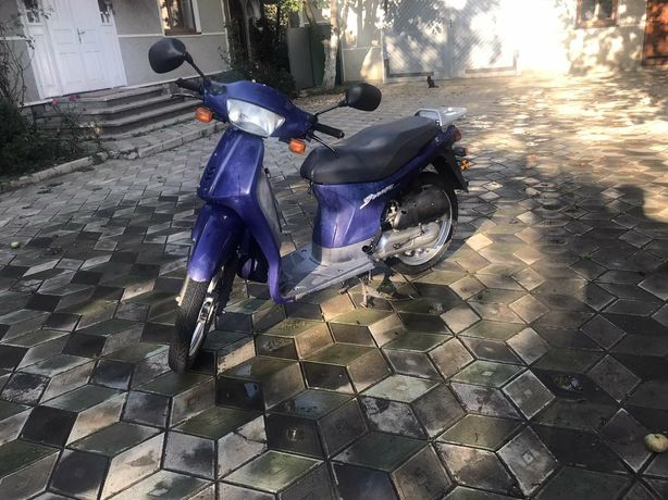 Honda Sh 50 скутер