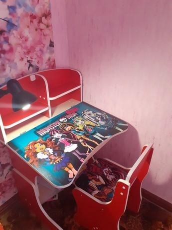 Парта-стол для детей