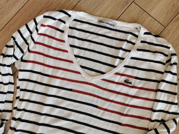 Sweter Lacoste r. L