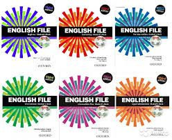 English File 3-rd edition