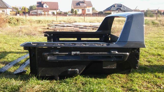 Ford Ranger Wildtrak 2018 zabudowa skrzyni ładunkowej /paki