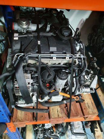 Motor vw/seat/skoda 1.9tdi 100cv ATD