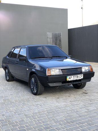 LADA ВАЗ 21099 16V (шеснарь|приора|priora)