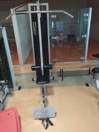 Wyposazenie Silowni Life fitness Olymp Star Trac hes Zestaw 24 Maszyn
