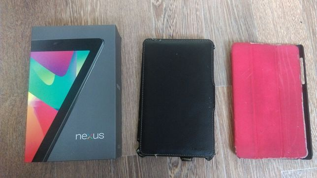 Nexus 7 (1 generation)