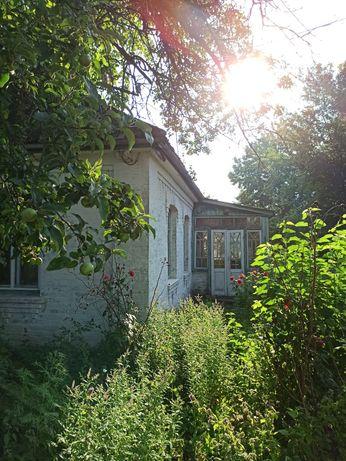 Продам дом Жашков. Учительська 16 + участок 15 соток