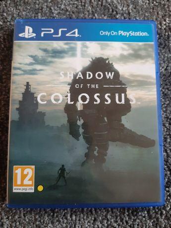 Gra Shadow od The Colossus na ps4