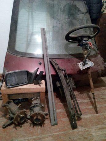 Ford Scorpio2.5TD и 2.0i 85-94г.в. бампера