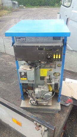 Piec CO Buderus na gaz G114E/14-3 z Niemiec kpl. 11-14 kW 8-25 mbar