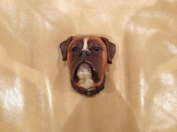 Bulldog Peça decorativa