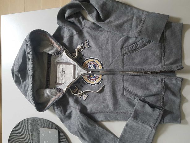 Bluza Abercrombie S
