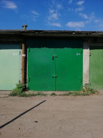 Аренда каменного гаража