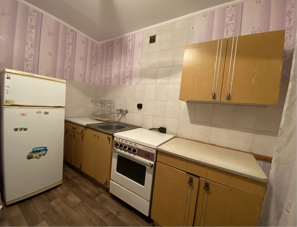 Оренда 1-кімнатної квартири в районі Чайки, D