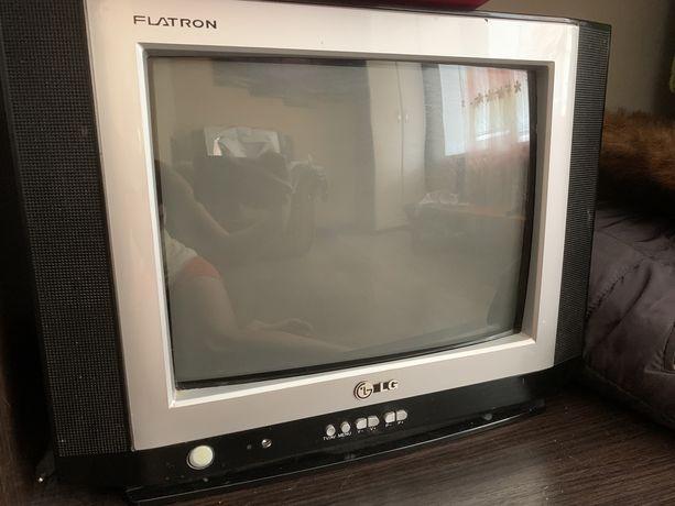 Телевизор Flatron