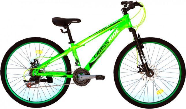 "Велосипед Crossride Skyline 26"" Гарантия 12мес."
