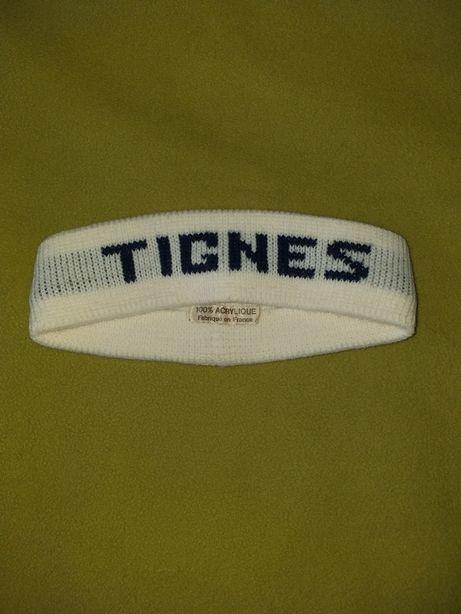 повязка на лоб Tignes