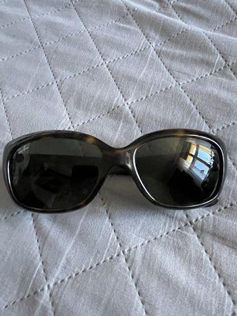 Ray Ban Jackie Ohh okulary damskie