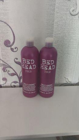 Tigi Bed Head шампунь и бальзам 750мл.