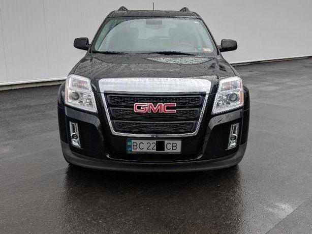 Продається авто GMC Terrain SLT 2015