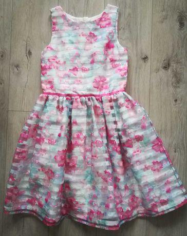 Sukienka zakupiona w Smyku