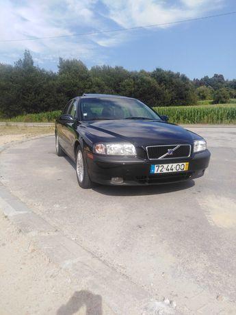 Volvo S80 T5 225cv(reservado)