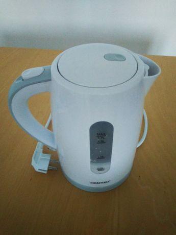 Czajnik Zelmer 1,7 litra