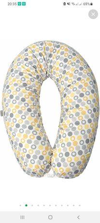 Подушка для беременных,кормления Sei Design Бязь 30 х 190