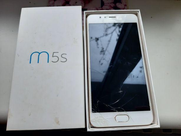 Телефон мейзу м5