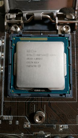 Процессор Intel Pentium G2030/1155 сокет