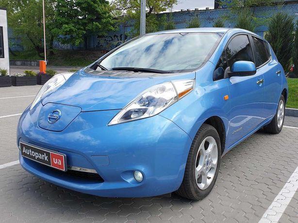 Продам Nissan Leaf 2014г.