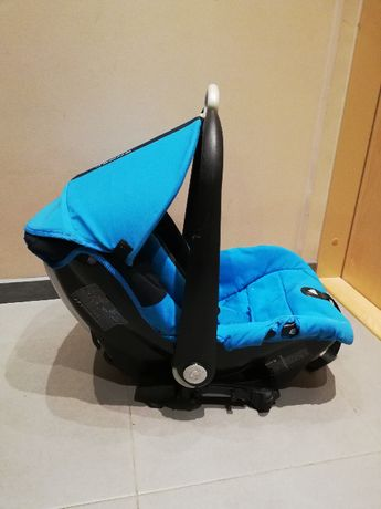 Mutsy - nosidełko i fotelki samochodowy