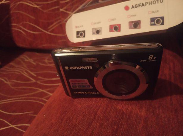 Aparat AgfaPhoto Compact DC5200