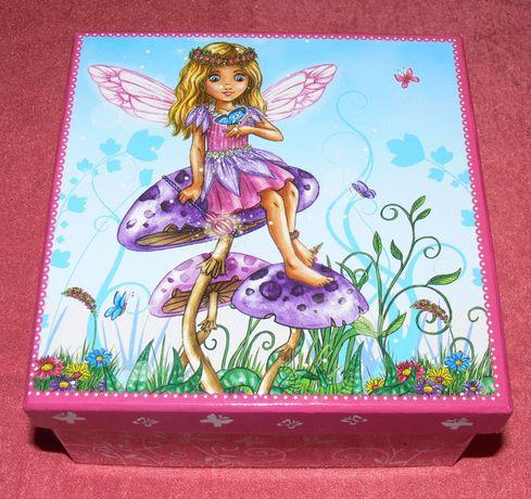 Pudełko na prezent ELF