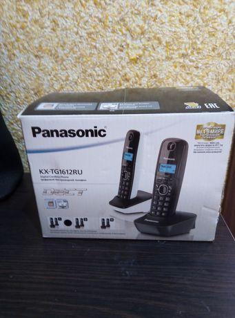 Продам 2 стационарных телефона