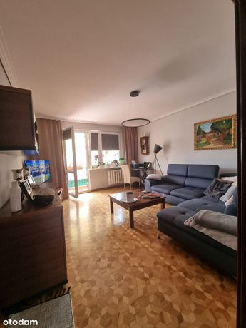 3 pokojowe mieszkanie w Barlinku na sprzedaż