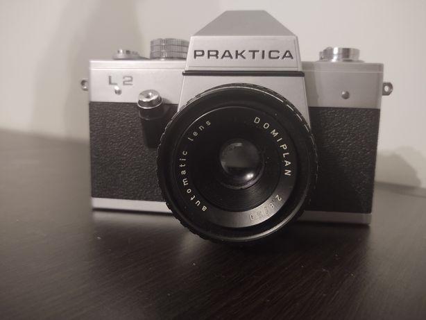 Aparat fotograficzny PRACTICA L2