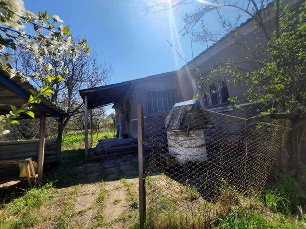 Продам будинок в Житомирській області,смт. Лугини