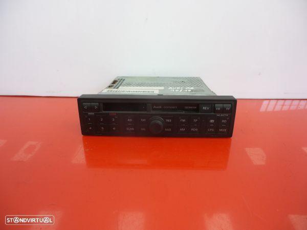 Auto-Rádio Audi Allroad (4Bh, C5)