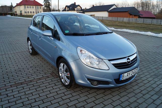 Opel Corsa D_COSMO_1.2 16v_PRZEBIEG 75 000 KM !!_ SKÓRA_Po opłatach