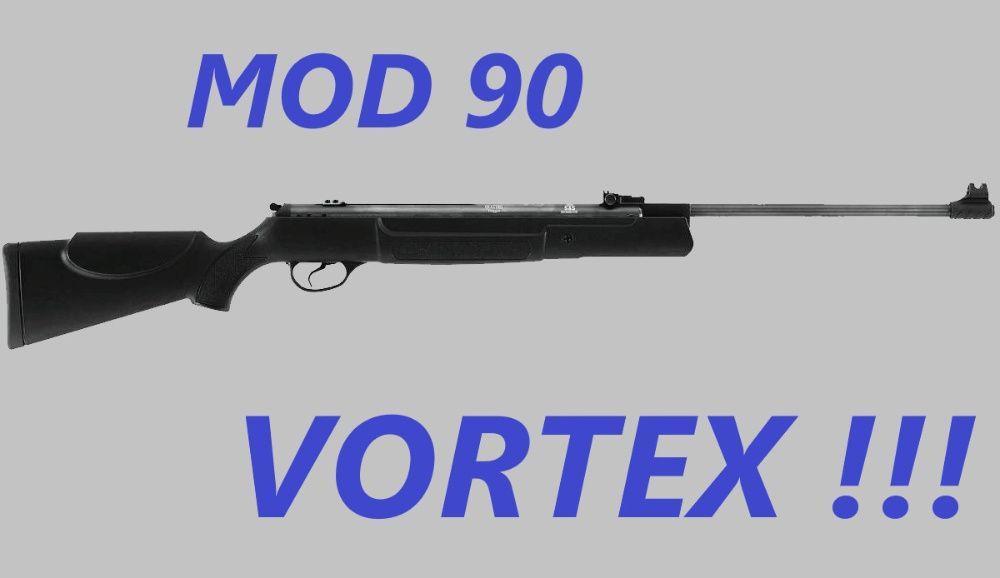 054 Wiatrówka Hatsan MOD 90 VORTEX + GRATISY !!! Jasło - image 1