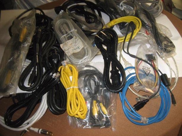 cabos ligação