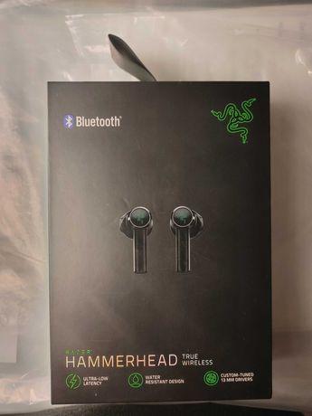 Sluchawki Razer HAMMERHEAD true wireless